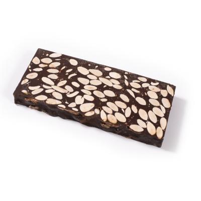 Torró de Xocolata Negra i...